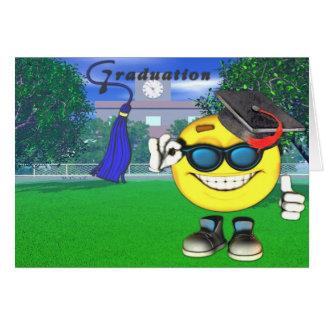Congradulations Grad Card