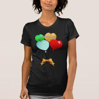 Congradulations Camiseta