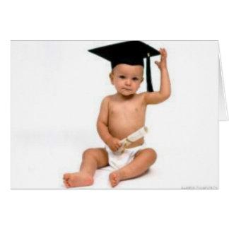 Congradulations Tarjeta