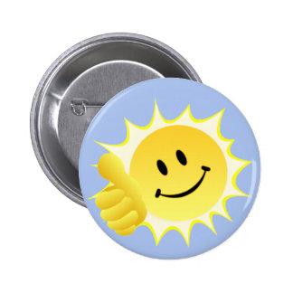 Congrats_Button Pinback Button