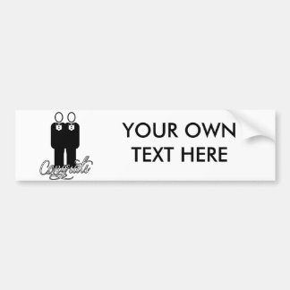 CONGRATS GAY WEDDING -.png Car Bumper Sticker