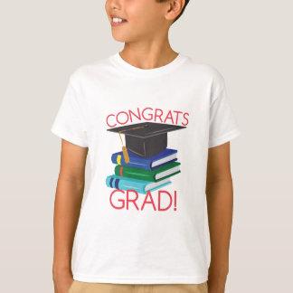 Congrats Grad T-Shirt