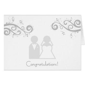 ¡Congrats! Tarjetas
