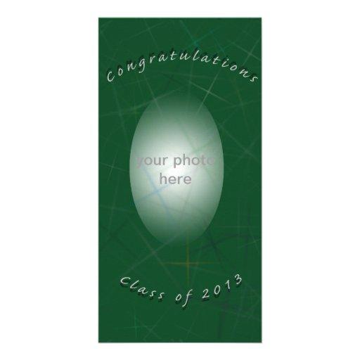 congratualtions tarjeta personal
