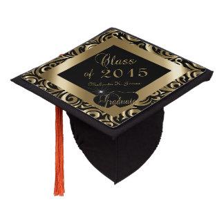 Congratulation Graduate by Year   Personalize Graduation Cap Topper