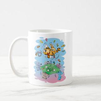 Congratulation! You are No1! Coffee Mug