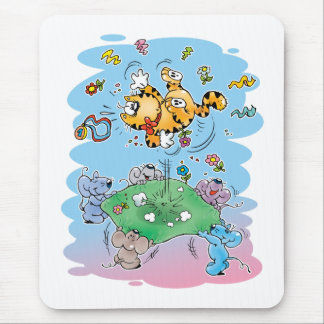 Congratulation! You are No1! Mouse Pad
