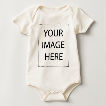 Beach Themed Congratulations Baby Bodysuit