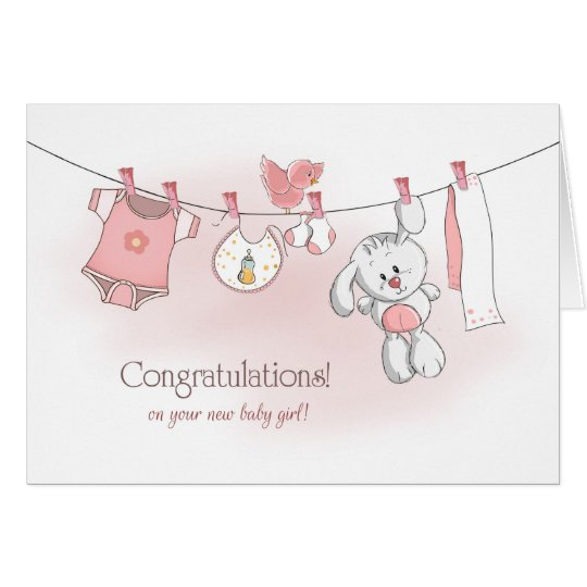 new born cards congratulations