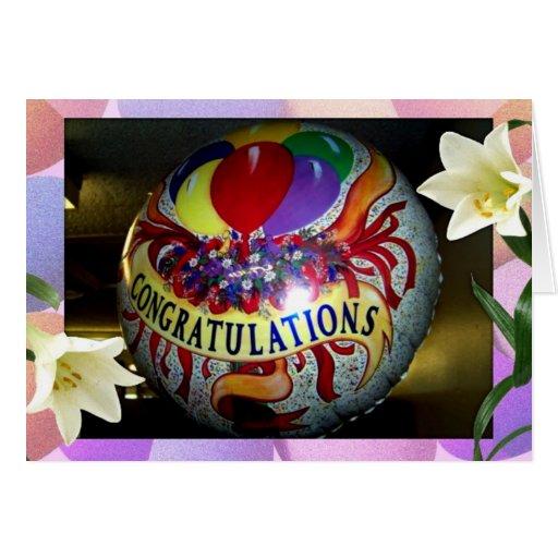 Congratulations_Card_by Elenne Boothe Tarjeta De Felicitación