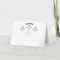 Congratulations, Christmas, wedding,  anniversary Card