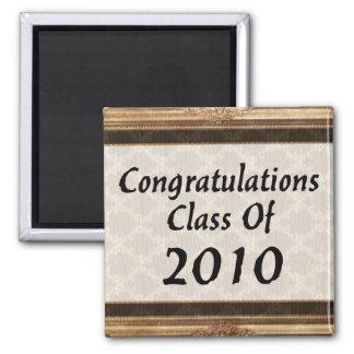 Congratulations Class Of 2010 Magnet