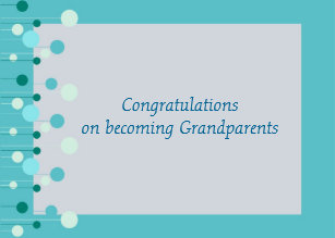 grandmother congratulations cards zazzle
