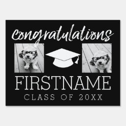 Congratulations Graduate Class of 2017 Graduation Sign