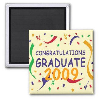 Congratulations Graduate Magnet
