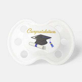 Congratulations Graduate Pacifier