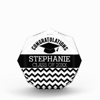 Congratulations Graduate - Personalized Graduation Award