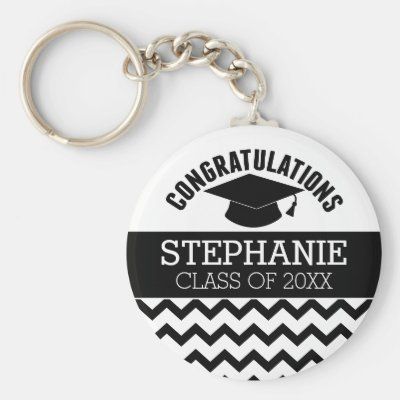 class of 2018 keychain zazzle