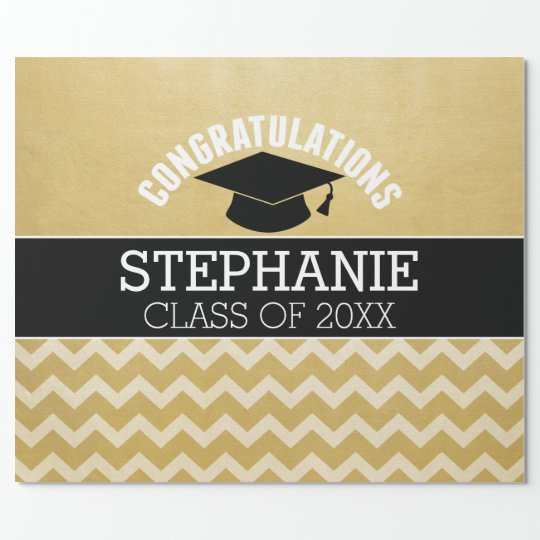 Graduate custom paper
