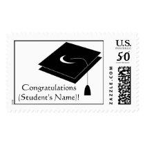 Congratulations graduate Postage Stamp