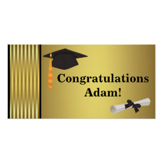 Congratulations Posters | Zazzle
