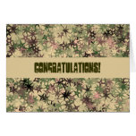 Congratulations! Greeting Cards