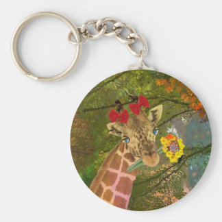Congratulations Have a great day Keychain