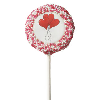 Congratulations Heart Love Shower Party Balloons Chocolate Covered Oreo