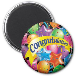 Congratulations.jpg Iman Para Frigorífico