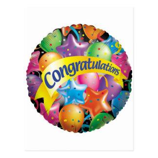 Congratulations.jpg Tarjeta Postal