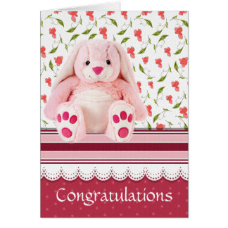 congratulations new baby cards