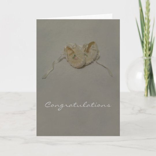 Congratulations new grandparents greeting card zazzle congratulations new grandparents greeting card m4hsunfo