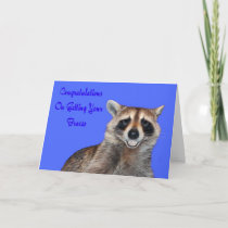 Congratulations On Getting Braces Greeting Card