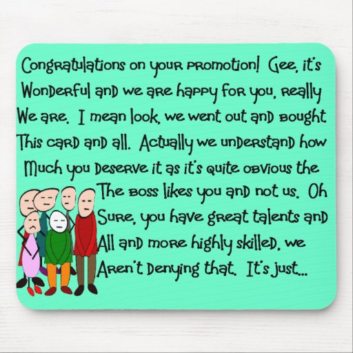 Congratulations Quotes For Promotion Congrats On Promotion ...