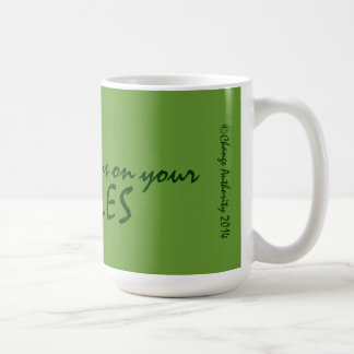 Congratulations on your EX FILES Coffee Mug