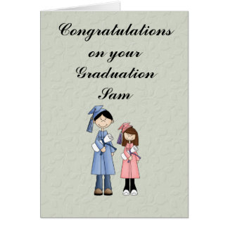 Congratulations on your graduation greeting cards