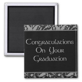 Congratulations On Your Graduation Magnet
