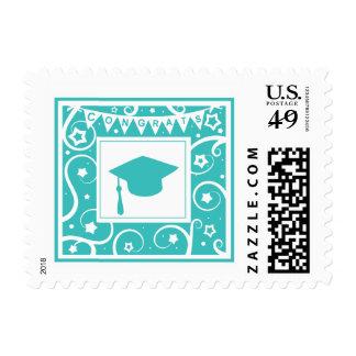 Congratulations on your graduation postage