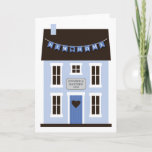 "Congratulations on your New Home Card<br><div class=""desc"">Home Sweet Home Congratulations Card 
