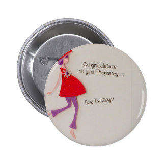 congratulations on your pregnancy! pin