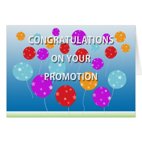 Promotion congratulations images - photo#34