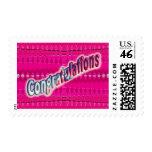Congratulations Postage