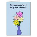 Congratulations - Support Card