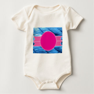 congratulations thanks shower gift party colorful romper