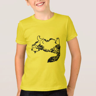 congratulations thanks shower gift party colorful T-Shirt