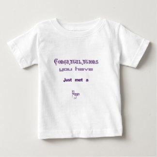 Congratulations you've just met a pagan! tee shirt