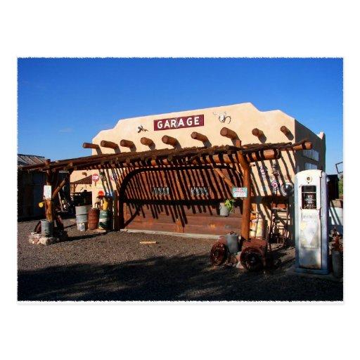 Congreso, Arizona Tarjeta Postal
