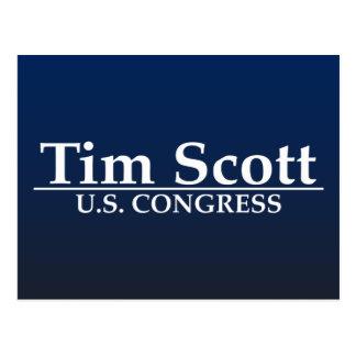 Congreso de Tim Scott los E.E.U.U. Postal