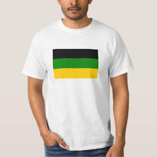 Congreso nacional africano camisas