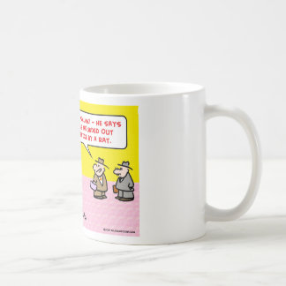 congreso perseguido mofeta de la rata taza de café